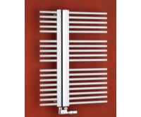 Chromový koupelnový radiátor PMH HELIOS-ALU HE2C 600/1200