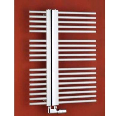 Chromový koupelnový radiátor PMH HELIOS-ALU HE1C 600/ 800