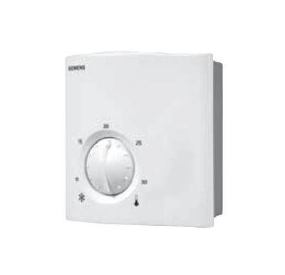 BOKI Prostorový termostat PPT-01 pro termický pohon