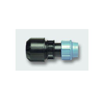 PE univerzální přechodka 15 - 22 mm x 20