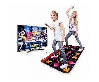 Kids World Taneční koberec STAR DANCE TM540A