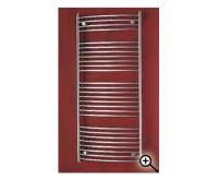 Chromový koupelnový radiátor PMH BLENHEIM CB6 750/1290