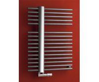 Koupelnový radiátor PMH KRONOS KR1W 600/ 800 - Bílý