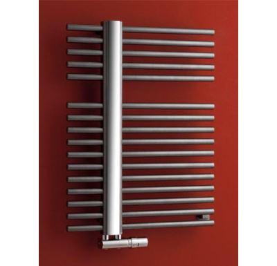 Koupelnový radiátor PMH KRONOS KR1A 600/ 800
