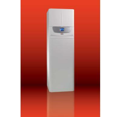 Immergas HERCULES Solar 26 kW Kotlová sestava