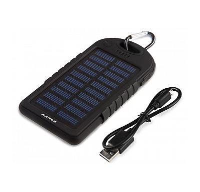 Platinium Power bank ECO Solar 5000 mAh PM-PB144