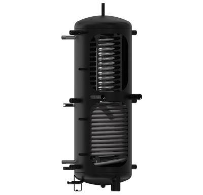 Dražice NADO  300/ 20 v6 Akumulační nádrž s izolací