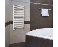 Koupelnový radiátor Korado Koralux Rondo Max KRM 600/1500