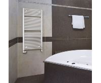 Koupelnový radiátor Korado Koralux Rondo Max KRM 600/1820