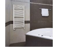 Koupelnový radiátor Korado Koralux Rondo Max KRM 750/1500