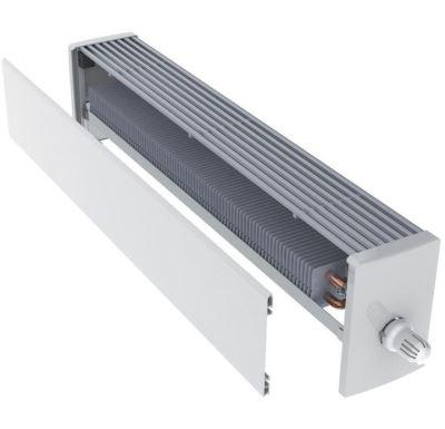 MINIB Samostatně stojící konvektor COIL-SP1/4 1250mm
