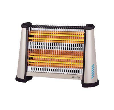 Simfer Infrazářič S2610WTX MAXI - 2200W