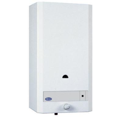 Karma Alfa POV 10 B PB ohřívač vody průtokový plynový