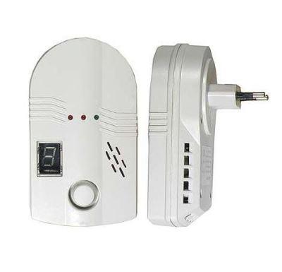 Detektor pro LPG, zemní plyn a svítiplyn T387