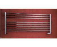 Koupelnový radiátor PMH SORANO SNLW  905/ 480 - Bílý