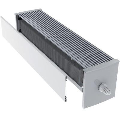 MINIB Samostatně stojící konvektor COIL-SW250 1250mm