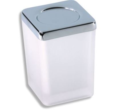 NOVASERVIS Dóza na koupelnovou sůl - 6404,0
