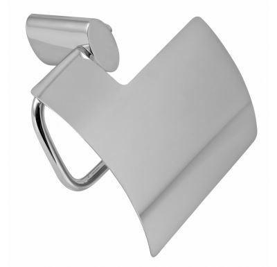 NOVASERVIS Závěs toaletního papíru s krytem  Metalia 10 chrom - 0038,0