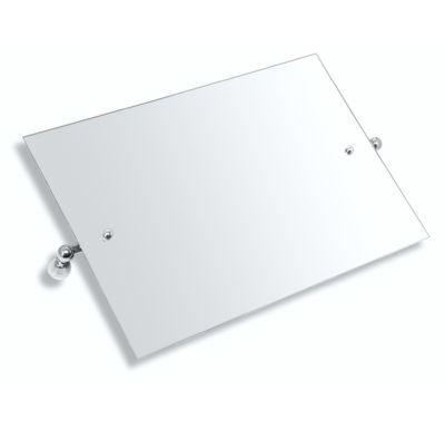 NOVASERVIS Zrcadlo obdélník 60 x 40 cm  Metalia 3 - 6321