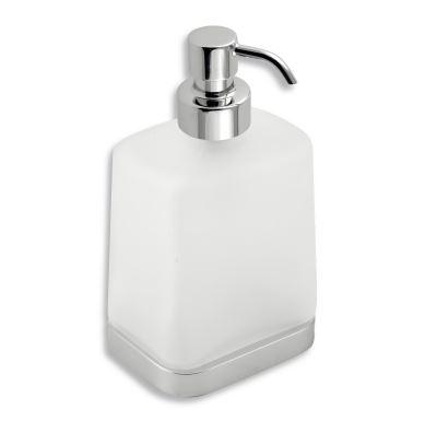 NOVASERVIS Dávkovač mýdla  Metalia 4 chrom - 6450,0