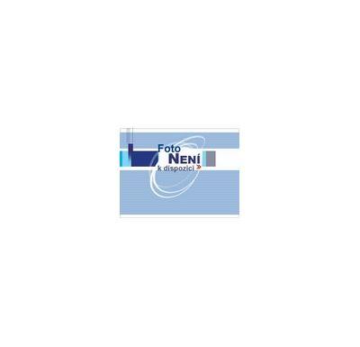 NOVASERVIS Sprchová baterie bez příslušenství Nobless Tina bílá/chrom - 38061/1,1