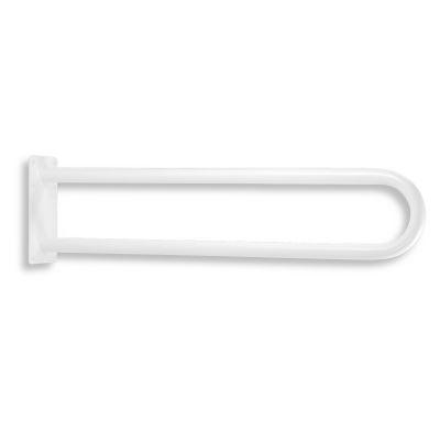NOVASERVIS Madlo dvojité pevné 564 mm bílá - R6655,11