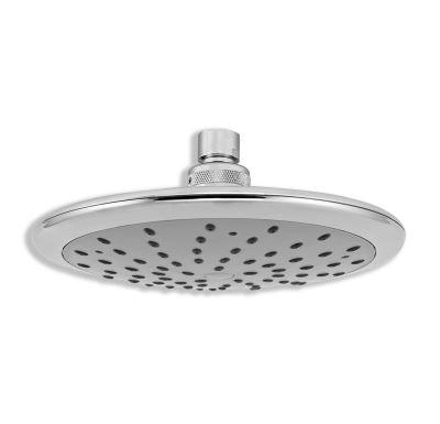 NOVASERVIS Pevná sprcha samočistící průměr 200 mm chrom - RUP/137,0
